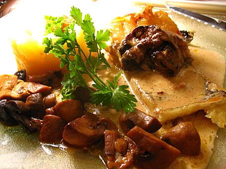 Gastronomia internacional platillos tipicos de francia for 10 platos tipicos de francia