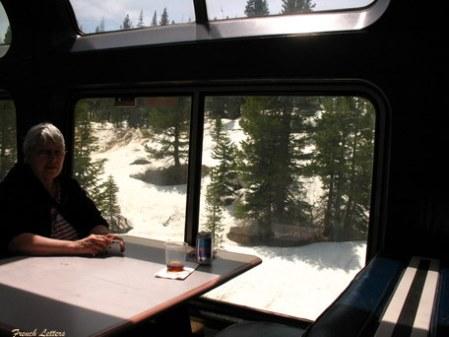 Train 087