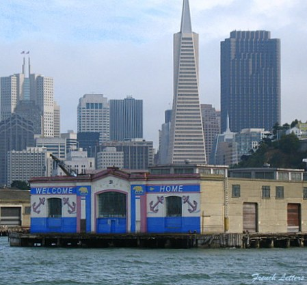 San Francisco 215
