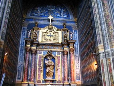 Saint Antonin 674