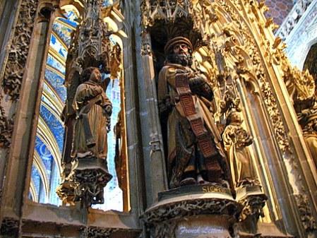 Saint Antonin 680