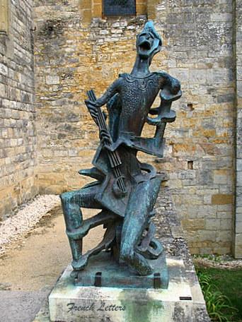 Saint Antonin 796