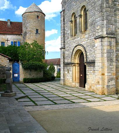 Saint Antonin 800