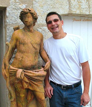 Saint Antonin 1032-1