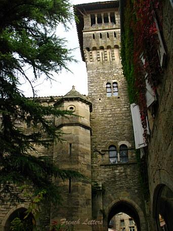 Saint Antonin 1105