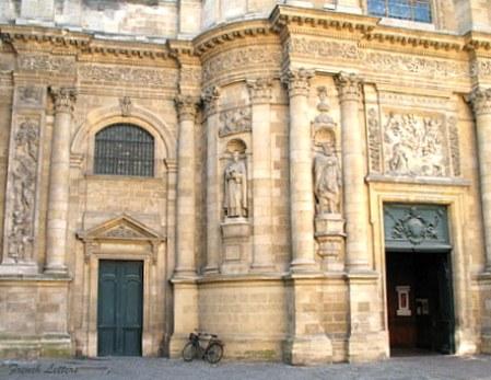Saint Antonin 831