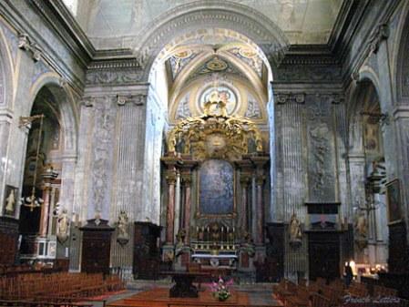 Saint Antonin 934